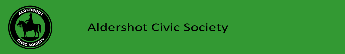 The Aldershot Civic Society
